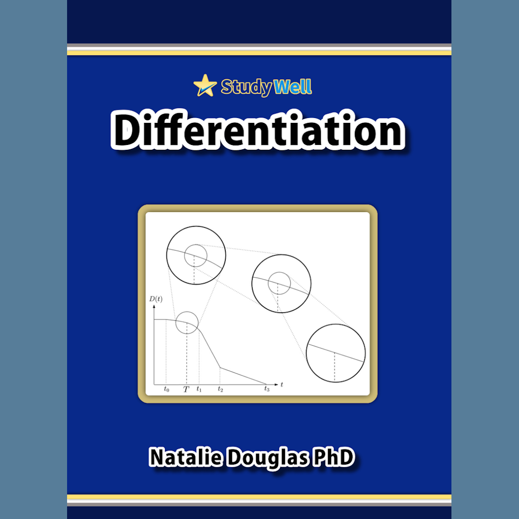 differentiation from first principles